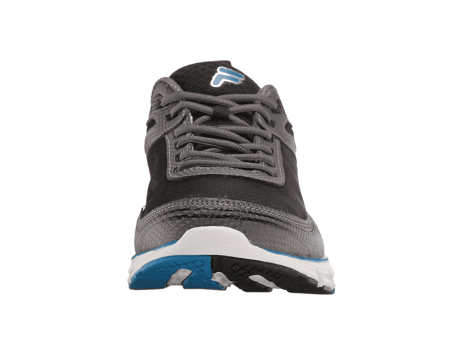 Fila Fila Mens Memory Granted Running Shoes 1SR21185 068