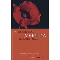 The Essential Neruda (Paperback)