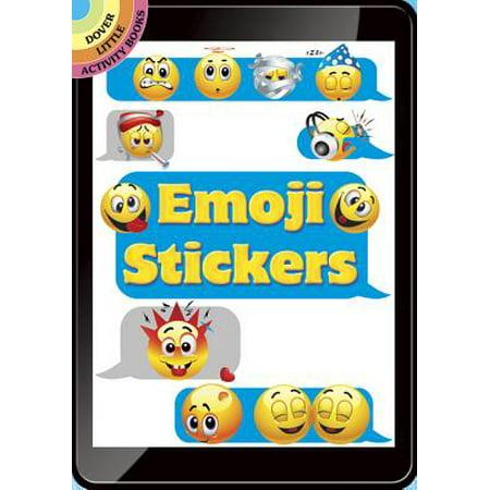 Emoji Stickers (The Best Emoji App)