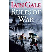 Rules of War - eBook