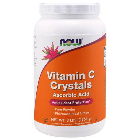 Ascorbic acid vitamin
