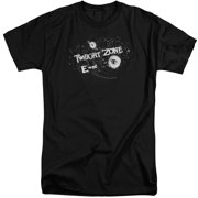 Twilight Zone Another Dimension Mens Big and Tall Shirt