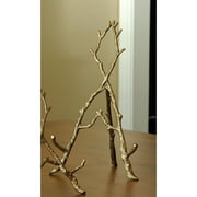 Large Branch Easel