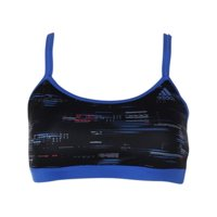 384fc27f65a54 Product Image Crossback Stripe Hack Bra