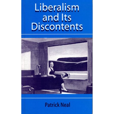 Liberalism and Its Discontents - image 1 of 1