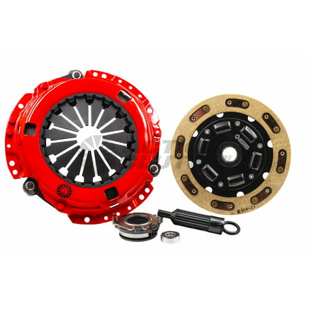 Acura Integra 1986-1989 1.6L clutch kit