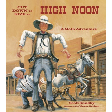 Cut Down to Size at High Noon](Halloween At High Noon)