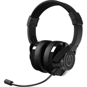 PowerA FUSION Wired Gaming Headset - Black