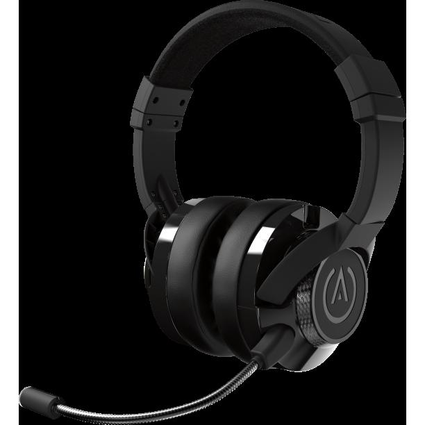 PowerA FUSION Wired Gaming Headset - Black