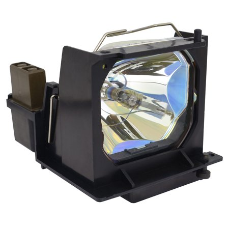 Original Ushio Projector Lamp Replacement with Housing for NEC MT850 - image 4 of 5