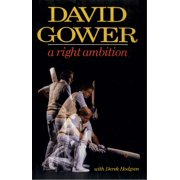 A Right Ambition (Text Only) - eBook