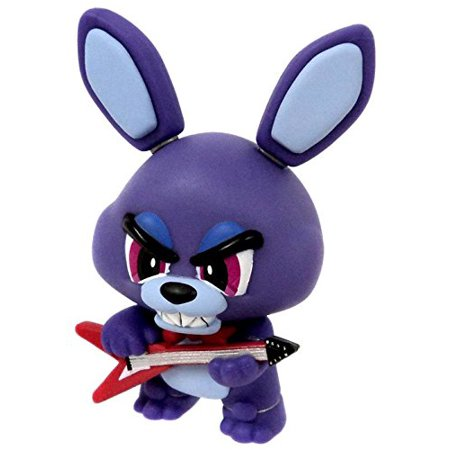 Funko Five Nights At Freddys Mystery Minis Bonnie 1 12 Minifigue  Loose   Funko Five Nights At Freddys Mystery Minis By Five Nights At Freddys Ship From Us