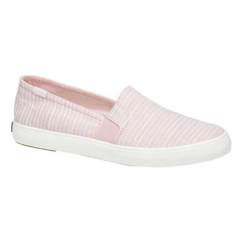 Keds Clipper Stripe Sneaker - Walmart