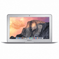 "Refurbished Apple MacBook Air 11"" Core i5 [1.4] [128GB] [4GB] MD711LL/A(2013)"