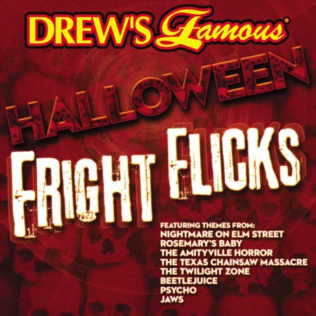 Halloween Fright Fli - Fright Night Halloween Songs