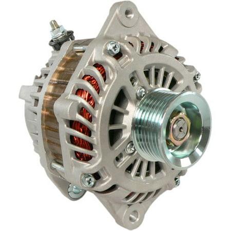 Db Electrical Amt0228 New Alternator For 3 5L 3 5 Nissan Altima 07 08 09 10 11 12 13  Maxima 09 10 11 12 13 2009 2010 2011 2012 2013  Murano 09 10 11 12 2009 2010 2011 2012  Quest Van 11 12 13 14 15