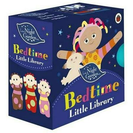 In the Night Garden: Bedtime Little Library - Garden City Library Halloween