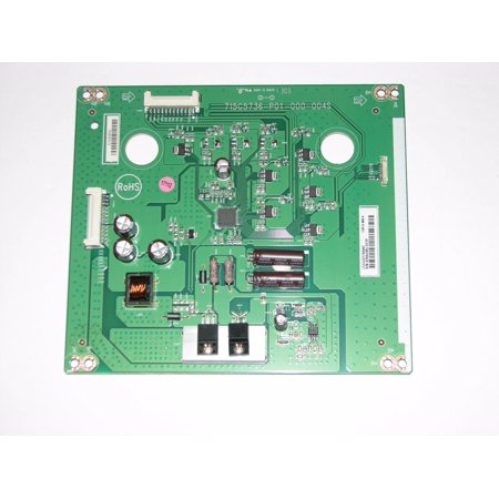 Waves Parts Compatible Vizio E390i-A1 LED Driver LNTVCU377XXA3 Replacement