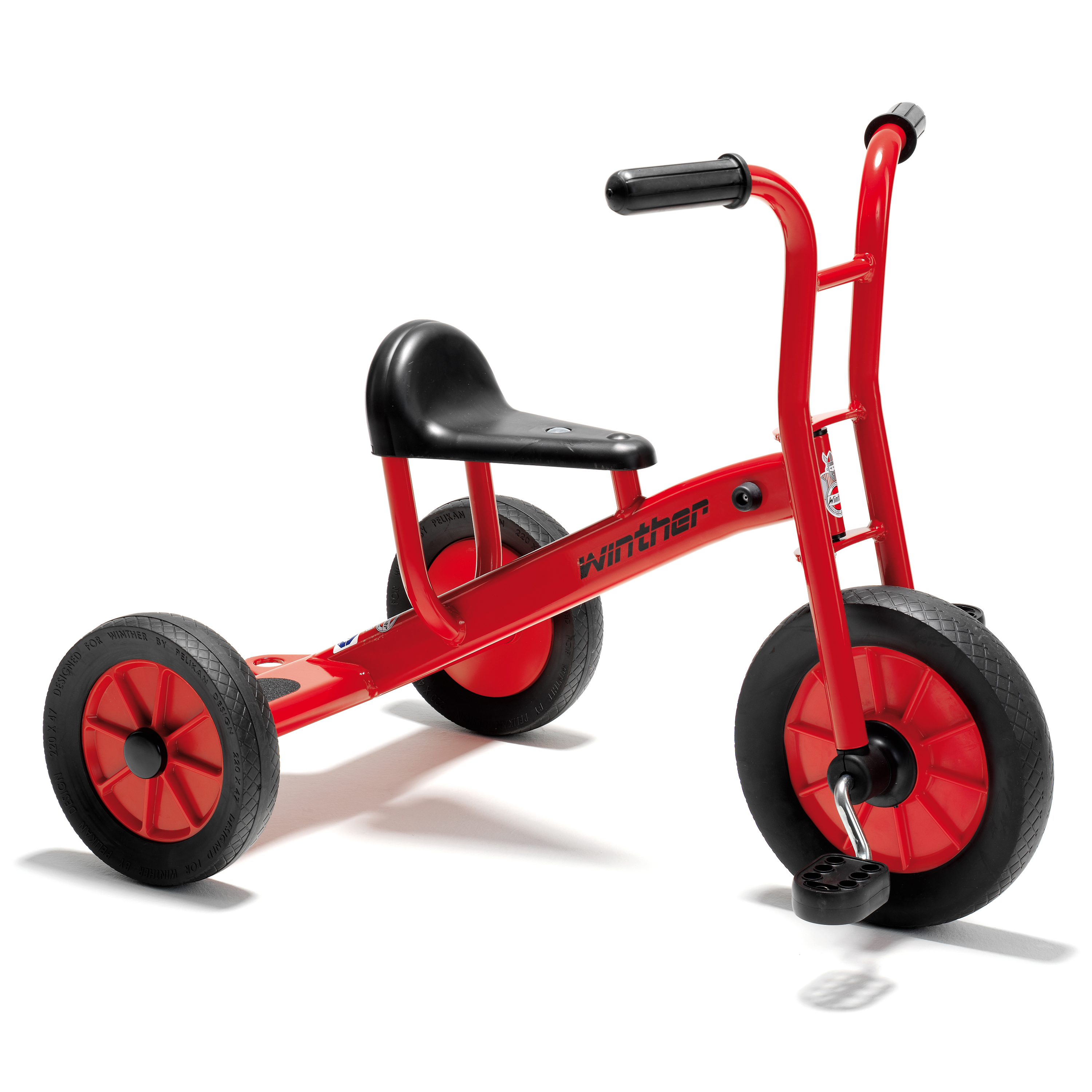 Winther® Viking Tricycle, Medium, 24-1/2""