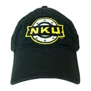 Northern Kentucky University NCAA Black Adjustable Strap Baseball Cap Hat