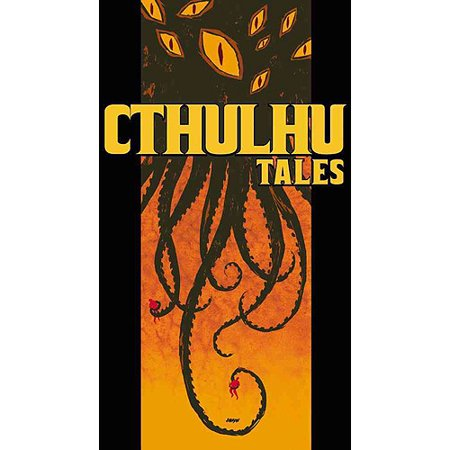 Cthulhu Tales Omnibus 1: Delirium by