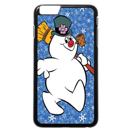 Frosty The Snowman iPhone 7 Plus Case