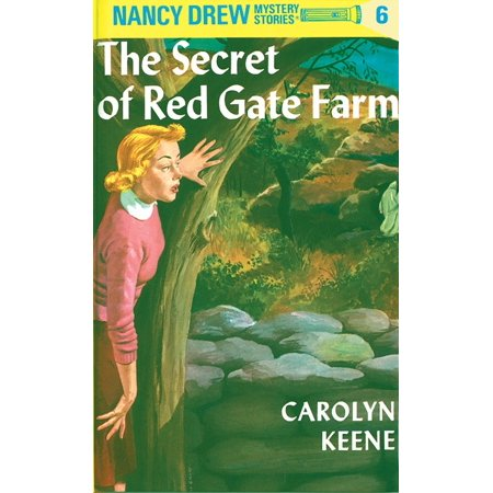 Nancy Drew 06: the Secret of Red Gate Farm (Halloween Nancy Drew)