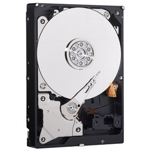 "WD Blue WD3200LPCX 320 GB 2.5"" Internal Hard Drive - SATA - 5400rpm - 16 MB Buffer"