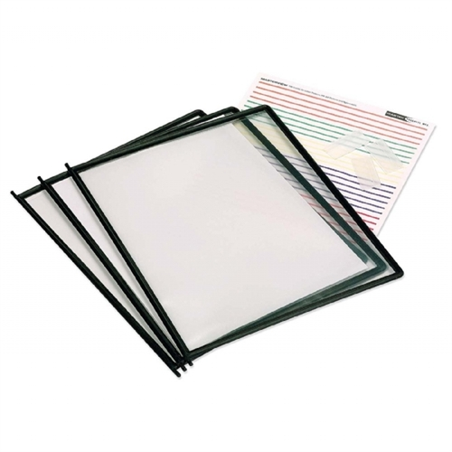 Master Products Replacement Sleeves,for Masterview System,13''x11''x4'',3 per Pack