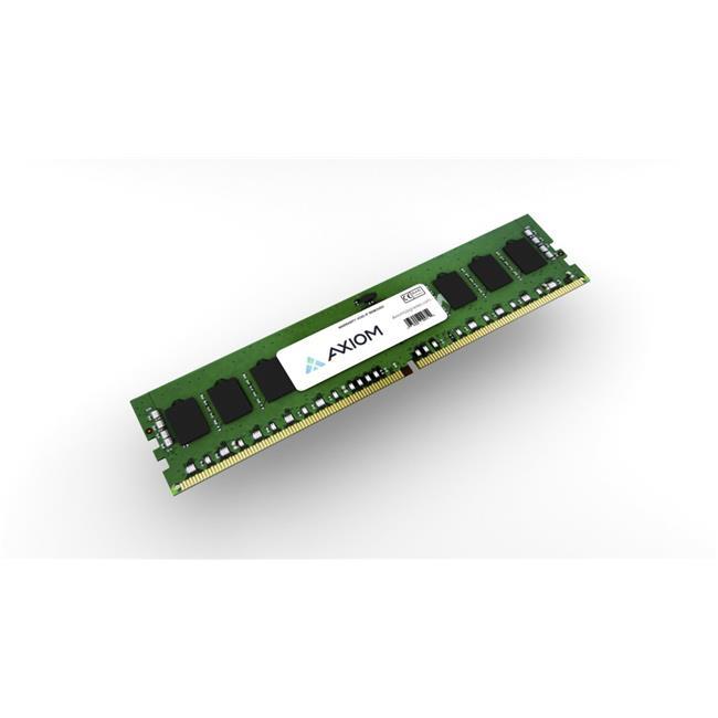 Axiom 32GB DDR4-2400 RDIMM for Oracle