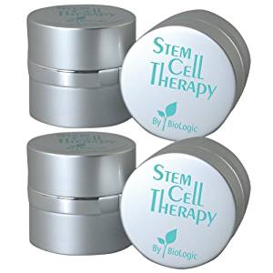 Biologic Stem Cell Wrinkle Therapy - (Set of 2)