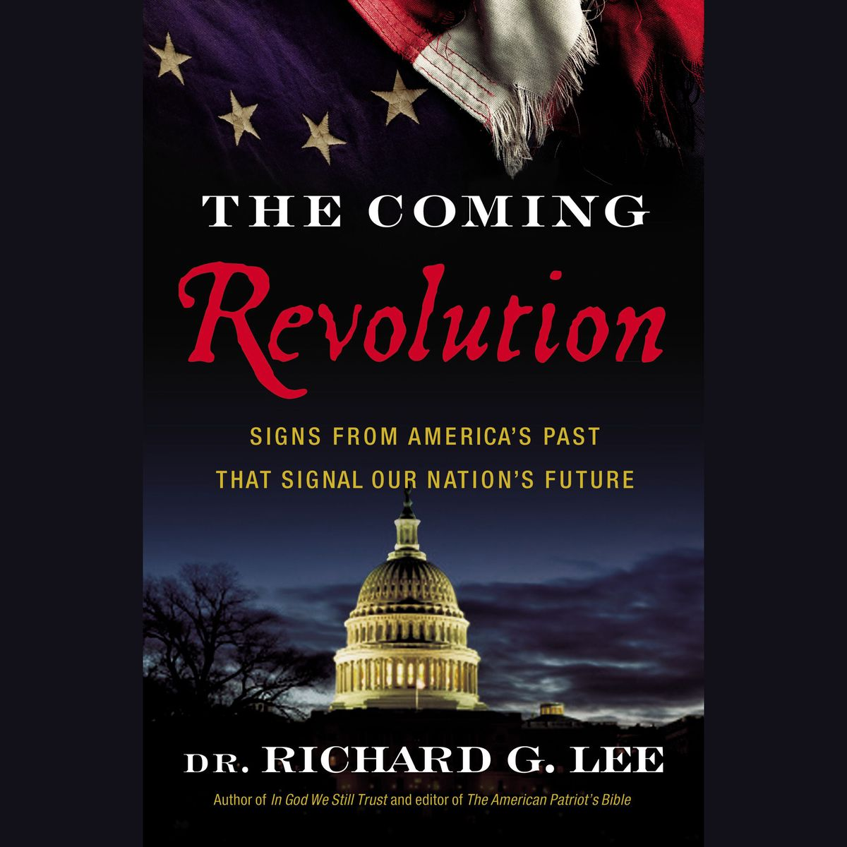 The Coming Revolution - Audiobook