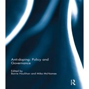 Anti-doping: Policy and Governance - eBook