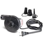 AirBedz In-Home Electric Plug-In Air Pump 110V