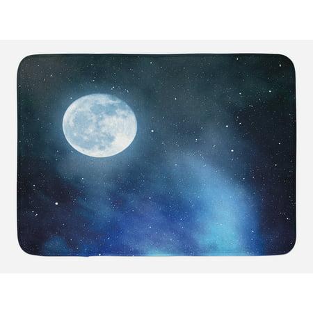 Moon Bath Mat 69ac89b04ab3