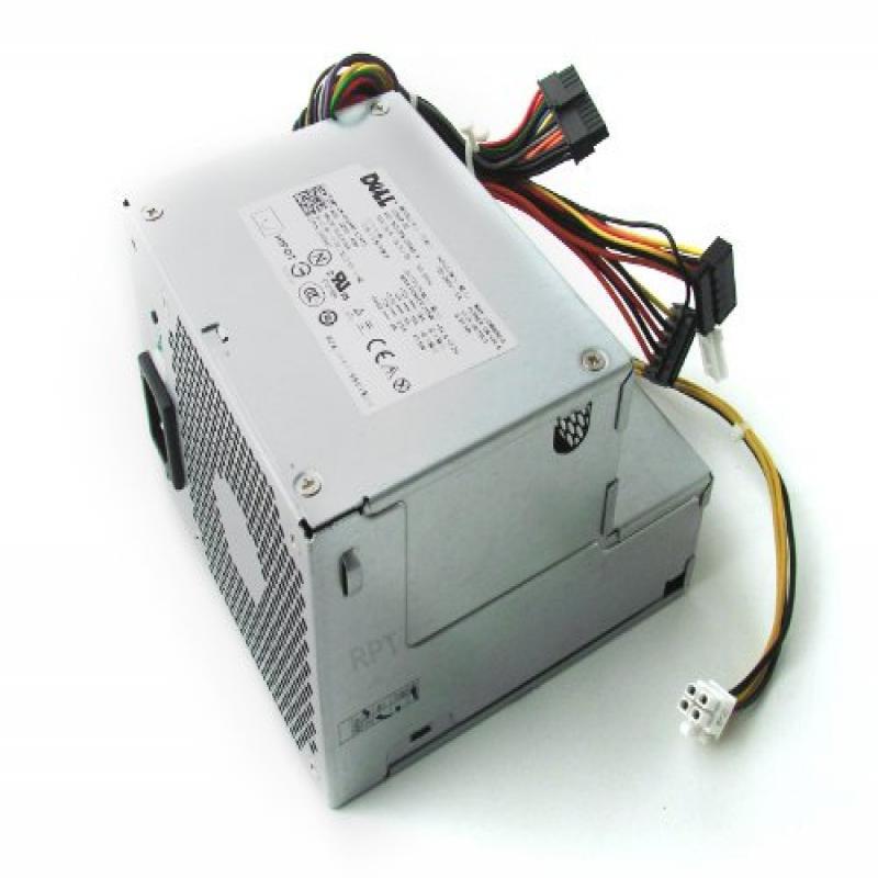 Dell 255 Watt Power Supply for Optiplex 760/960 [FR597].