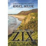Zix - eBook