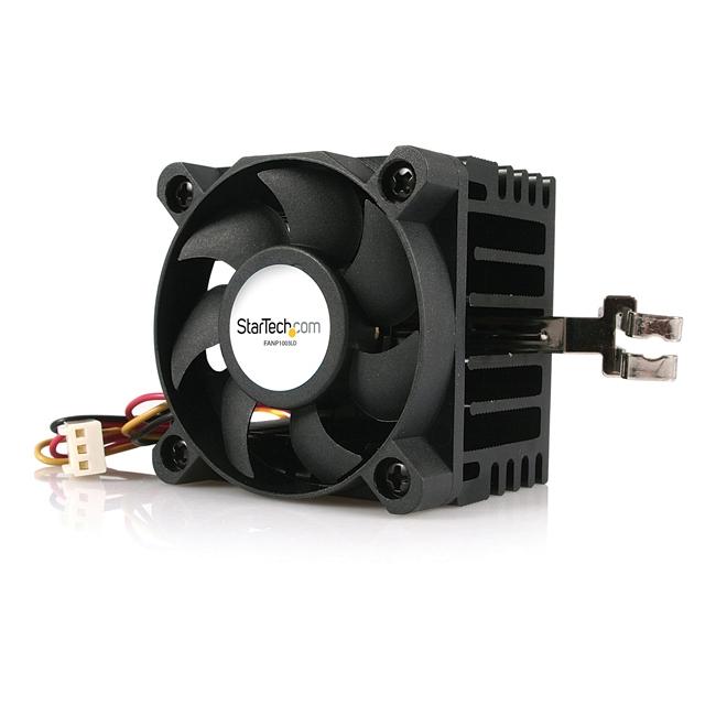 Startech FANP1003LD 50x50x41mm Socket 7/370 CPU Cooler Fan