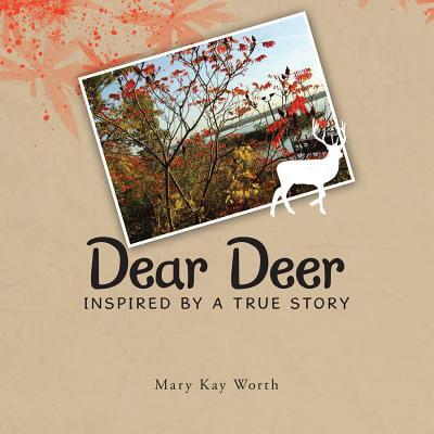 Dear Deer - eBook