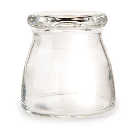 libbey mini glass jars with lids 4 5 oz. Black Bedroom Furniture Sets. Home Design Ideas