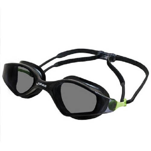 Goggles, Voltage, Black/Smoke