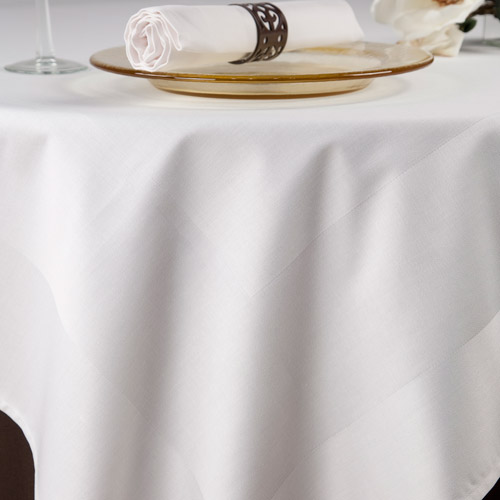 Riegel Satin Band Tablecloth