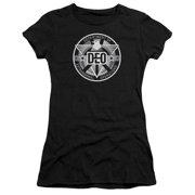 Supergirl Deo Juniors Premium Bella Shirt