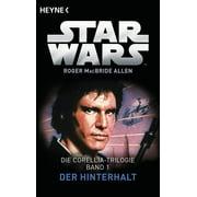Star Wars™: Der Hinterhalt - eBook