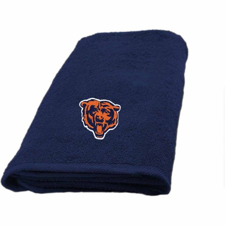 Chicago Bears Decor (NFL Chicago Bears Hand Towel, 1)