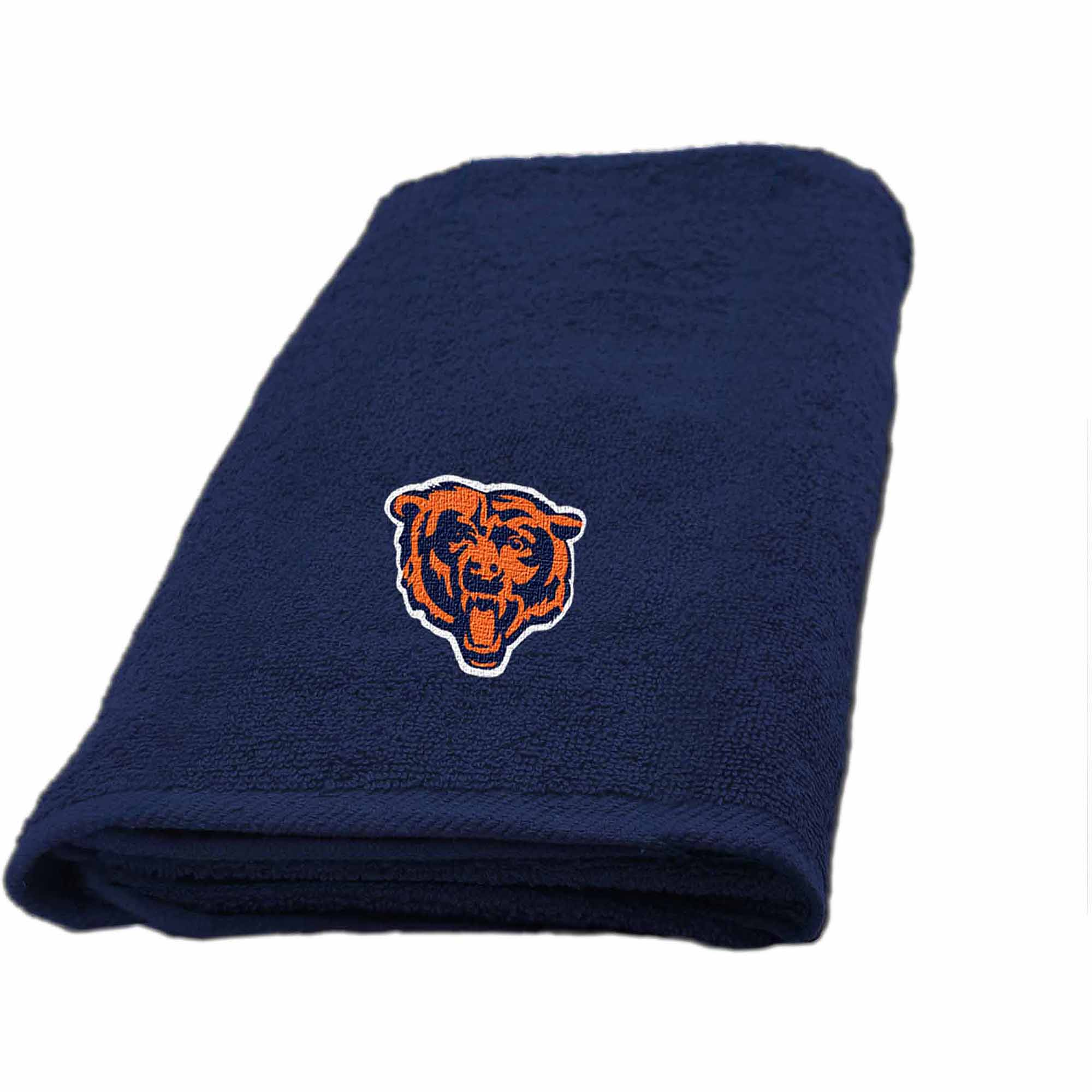 NFL Chicago Bears Hand Towel, 1 Each