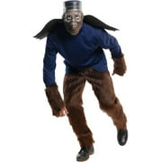 Oz The Great And Powerful Deluxe Finley Costume Teen Teen