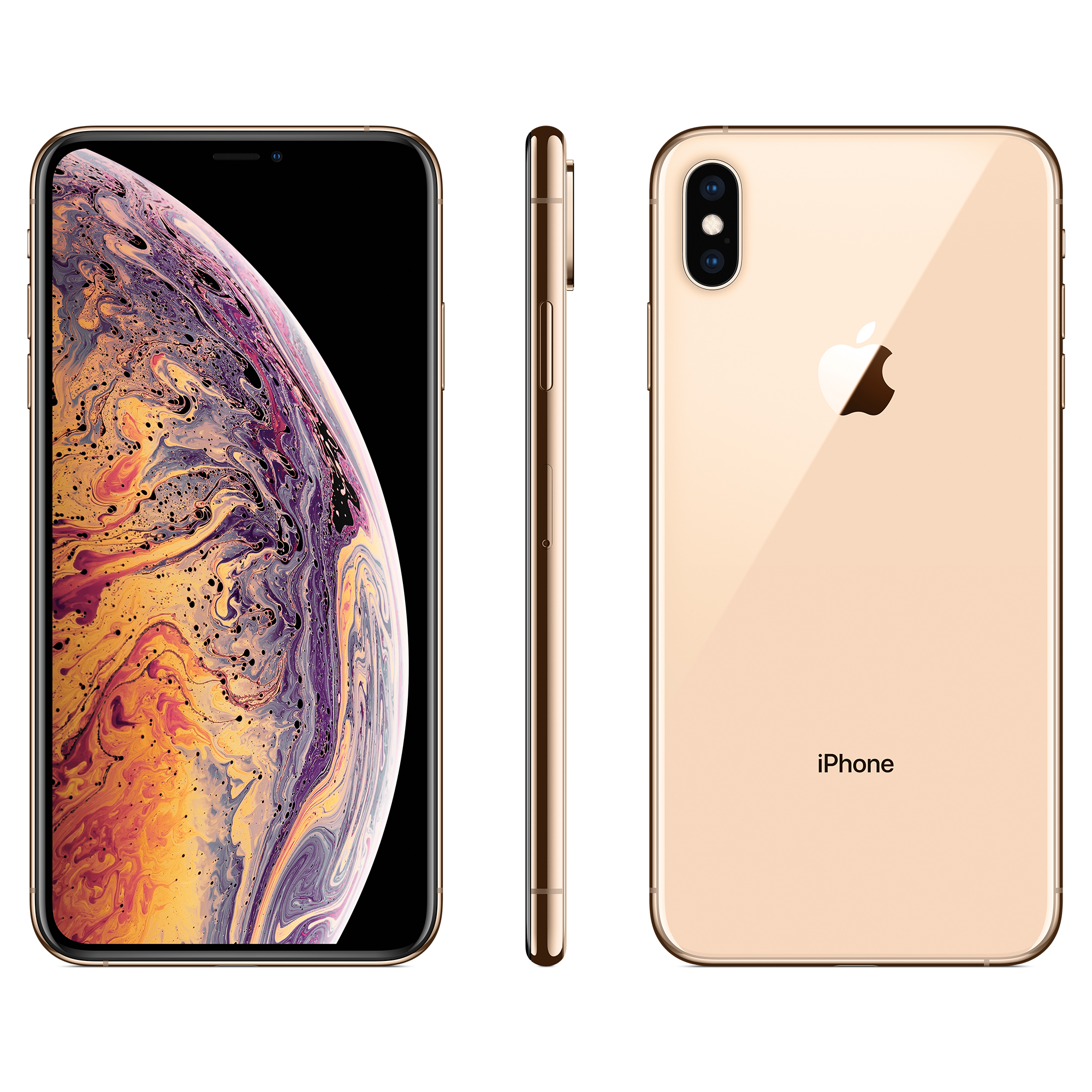 Straight Talk Apple iPhone XS MAX