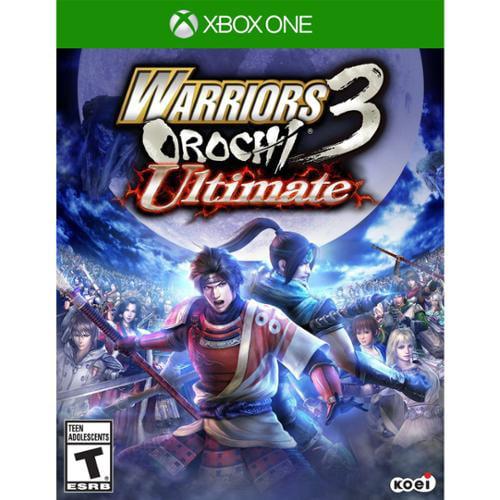 Warriors: Orochi 3 Ultimate - Xbox One