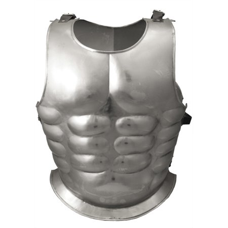 ROMAN STEEL BREASTPLATE - Cuirass - ARMOR CHEST PLATE (Superman Chest Plate)